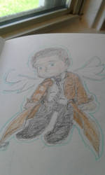 Lil Angel Dude