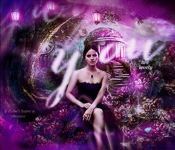Work by Nanakat with  Emma Watson by ByNanakat
