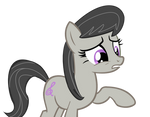 Worried Octavia