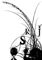 typography II by jazzbass26