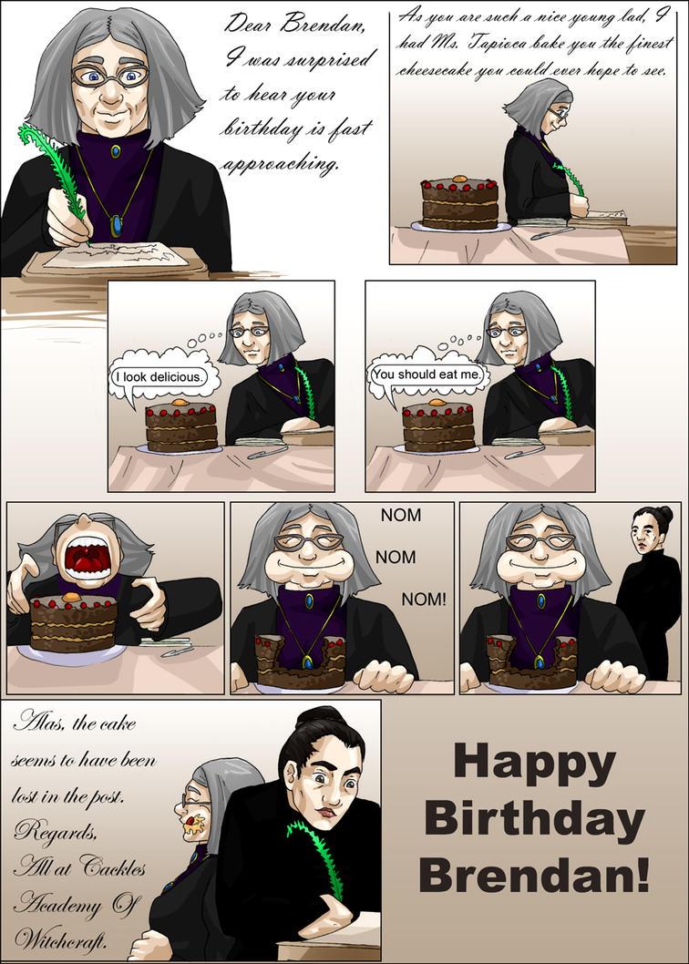 "Фанарт по ""Самой плохой ведьме"" - Страница 4 Happy_Birthday_Brendan_by_muffin_wrangler"