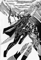 Dragonborn by muffin-wrangler