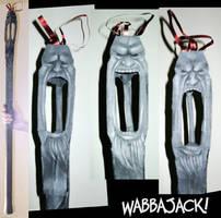Wabbajack by muffin-wrangler
