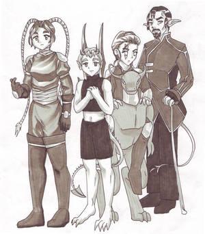 Noctivia group