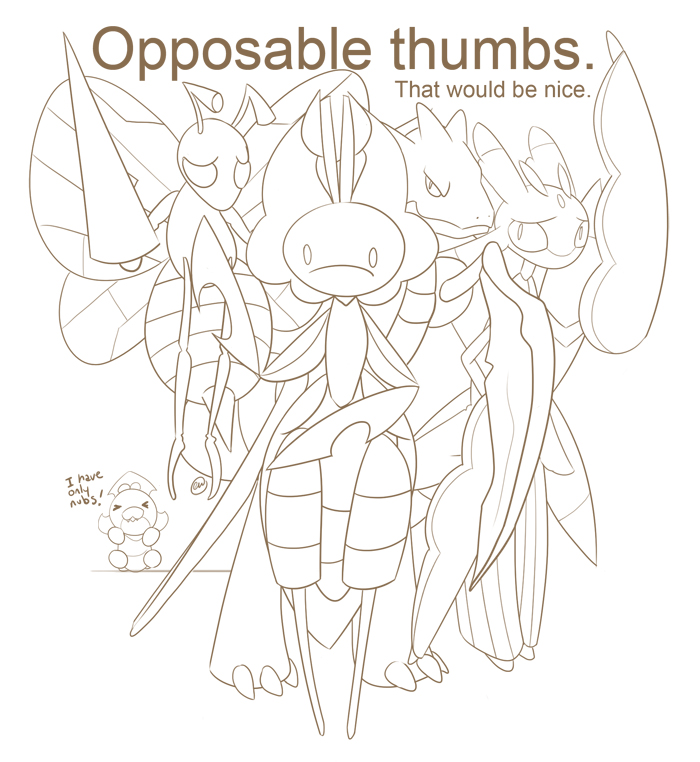Thumbs by muffin-wrangler
