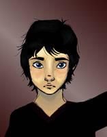 That Grayson Kid-PAD 03-04-10 by ShadowIZ