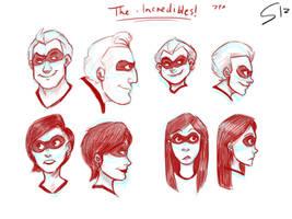 TI: Headshots by ShadowIZ