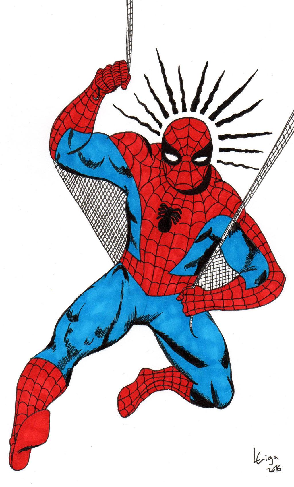 http://img15.deviantart.net/d9e9/i/2016/187/e/e/steve_ditko_s_spider_man_by_clemi1806-da9051m.jpg