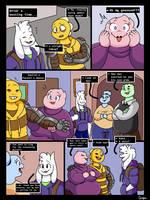 BEYONDTALE - Chapter II - Page28