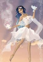 Sky Lady