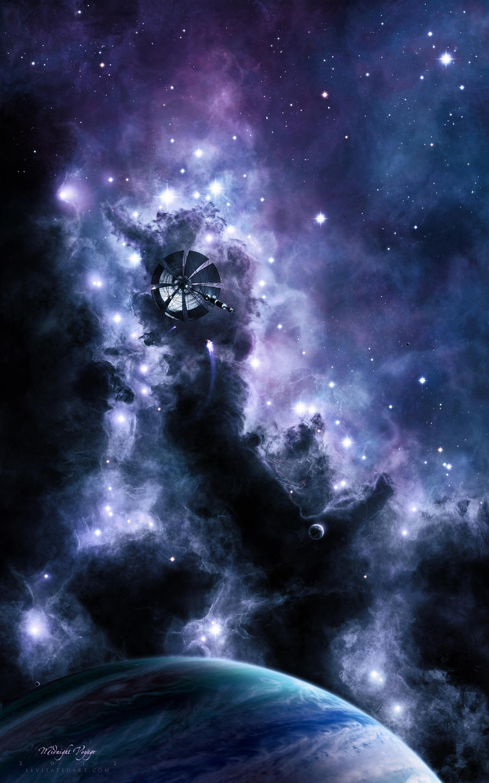 Midnight Voyage by Regulus36