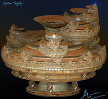Jupiters Trophy by one-tough-one