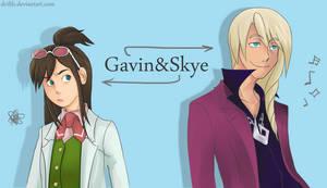 AA: Gavin n' Skye