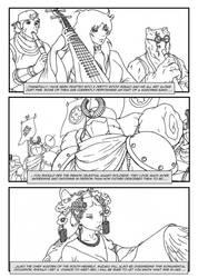 epsilon XIII training camp: page 2 raw