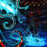Commission- Samus vs. Metroid Prime