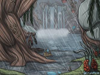 Torvus Bog by Cryophase