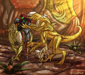 Grateful Lizards