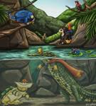 Smash Swamp
