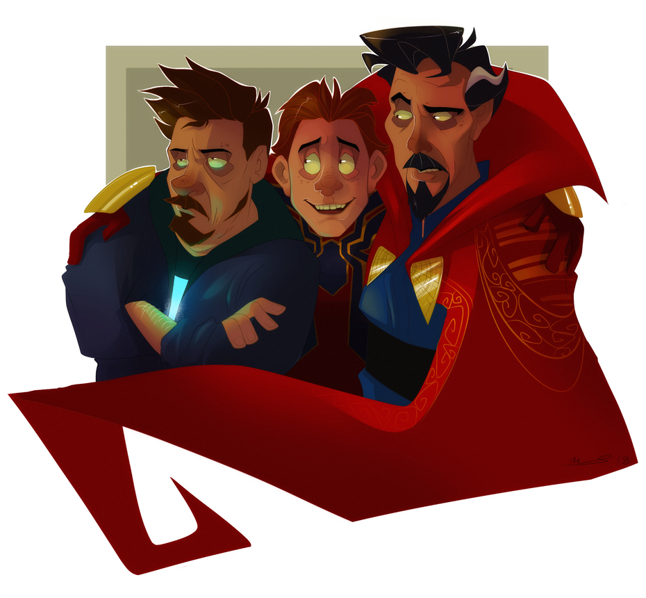 LADS LADS LADS by LameReaper
