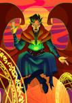 Strange Magick by LameReaper