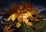 Bamardo - Dragonborn