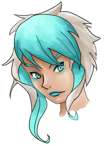 Jikuro's Profile Picture