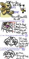 Art Meme - I kill the art by DreamGazer-NightAnge