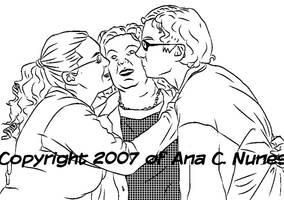 Because we love you by DreamGazer-NightAnge