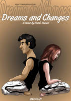 Dreams and changes by DreamGazer-NightAnge