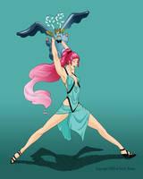 :Heroine: Rumba by DreamGazer-NightAnge