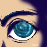 :Alma: Ellaine's eye