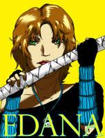 Edana by DreamGazer-NightAnge