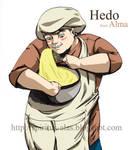 :Alma: Hedo's pastries