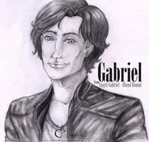 ::AG-BB:: Gabriel's Portrait