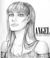 ::AG-BB:: Angel's Portrait by DreamGazer-NightAnge