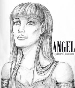 ::AG-BB:: Angel's Portrait