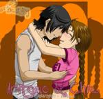 Aritomo and Chie