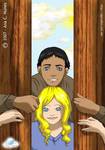 :Alma: Garnath and Levian