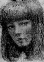 face by Dato-Djanezashvili
