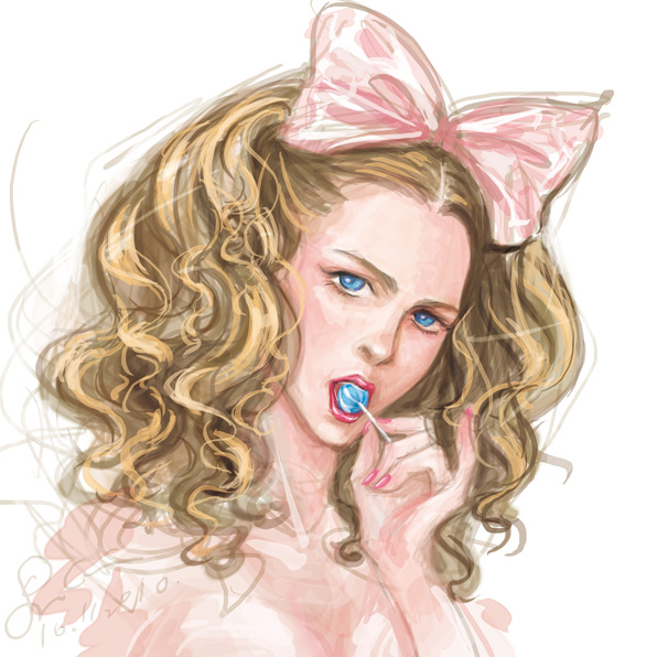 my avatar by somachiou