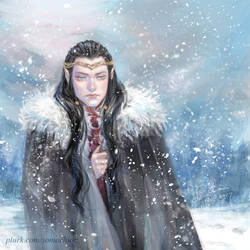 Elrond - Winter is Coming