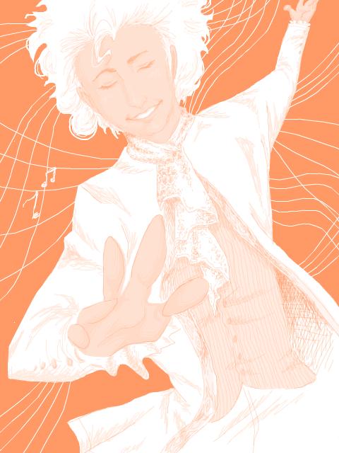 Blaring Symphony by heavensong