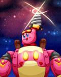 Gurren Kirby
