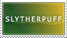 Slytherpuff by Asolus