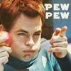 Pew Pew by Asolus