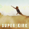Super Kirk by Asolus