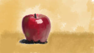 Red Apple by totialcott