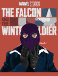 HELMUT ZEMO- THE FALCON AND THE WINTER SOLDIER