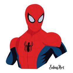 SPIDER-MAN -COMIC