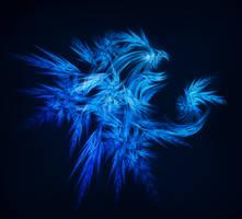 Bird of prey by Static-ghost
